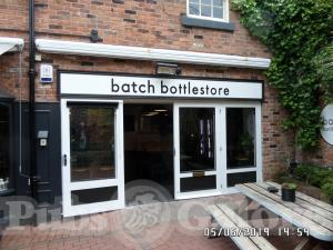 Picture of Batch Bottlestore
