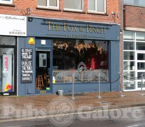 Picture of The Fox & Finch
