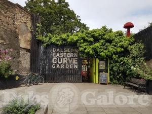 Picture of Dalston Eastern Curve Garden