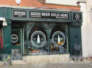 Picture of Browtons Bottle Shop