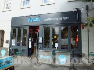Picture of BrewDog St Andrews
