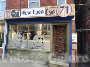 Picture of Bar 71