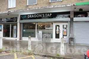 Picture of The Dragon's Tap