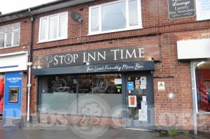 Picture of Stop Inn Time