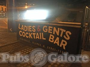 Picture of Ladies & Gents Bar