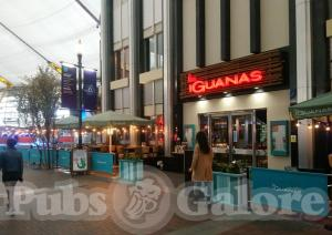 Picture of Las Iguanas