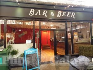 Picture of Bar & Beer