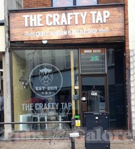Picture of The Crafty Tap