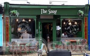Picture of The Snug