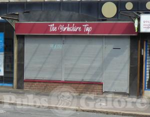 Picture of The Yorkshire Tap