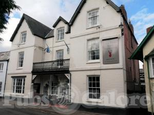 New picture of Lorna Doone Hotel