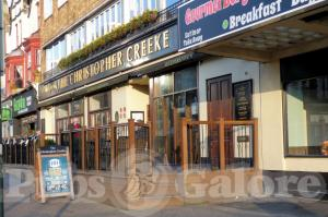 Picture of The Christopher Creeke (JD Wetherspoon)