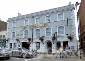 Picture of Greyhound Hotel (JD Wetherspoon)