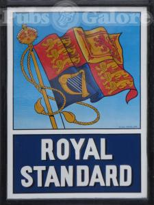 Picture of The Royal Standard